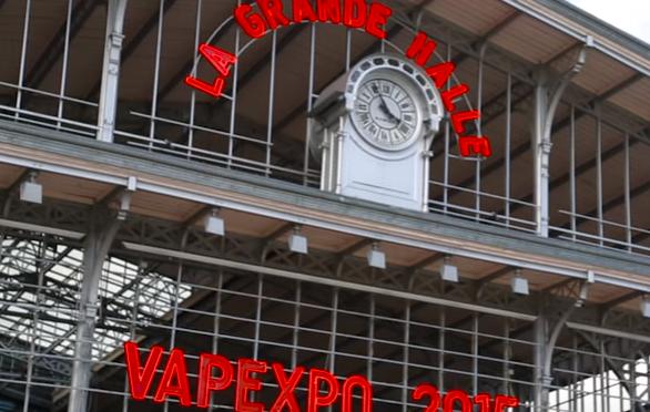 vapexpo2015 Paris