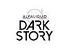 alfaliquid dark story logo