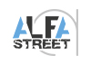 logo alfastreet