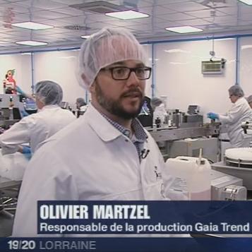 reportage france 3 lorraine